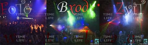 Time-Life